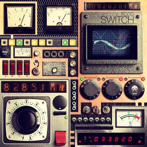 Ecco - Switch (Bonzai Progressive)
