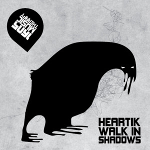 Heartik - Walk In Shadows (Original Mix)