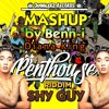 Diana King - Shy Guy (Penthouse Riddim Mashup By Benn-i)