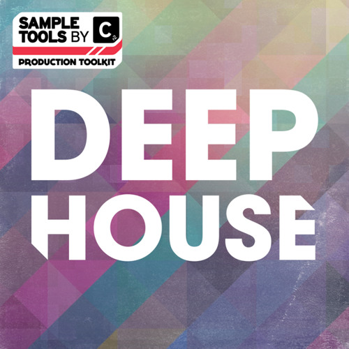Sample Tools By Cr2 - Deep House - Demo 2