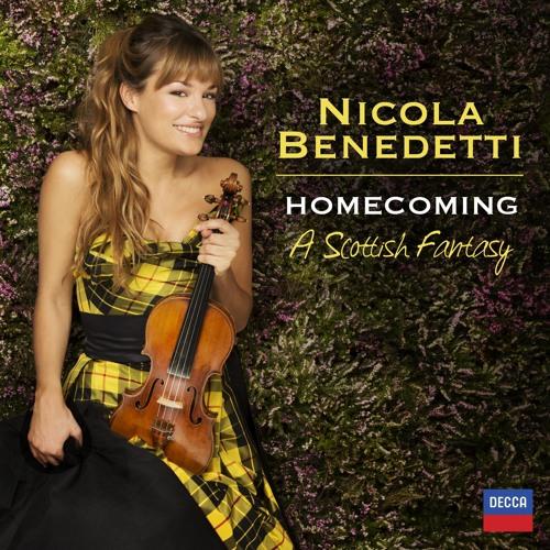 Hurricane Set - Nicola Benedetti