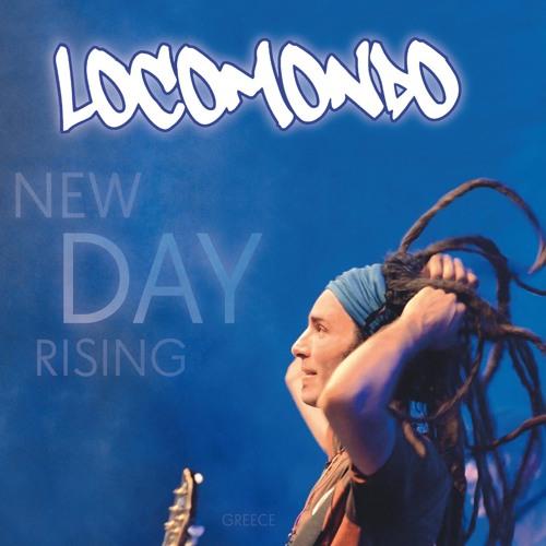 Locomondo - New Day Rising (Album-Mix)