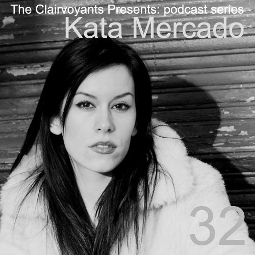 Presents: 32 Kata Mercado