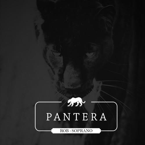 Rob Soprano - 1 - Pantera