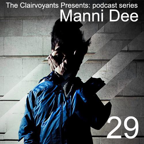 Presents: 29 Manni Dee