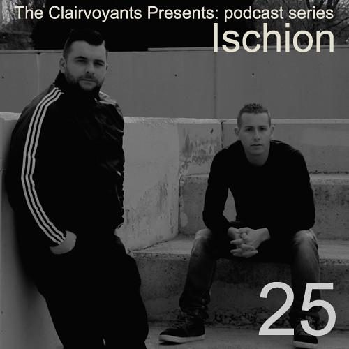 Presents: 25 Ischion
