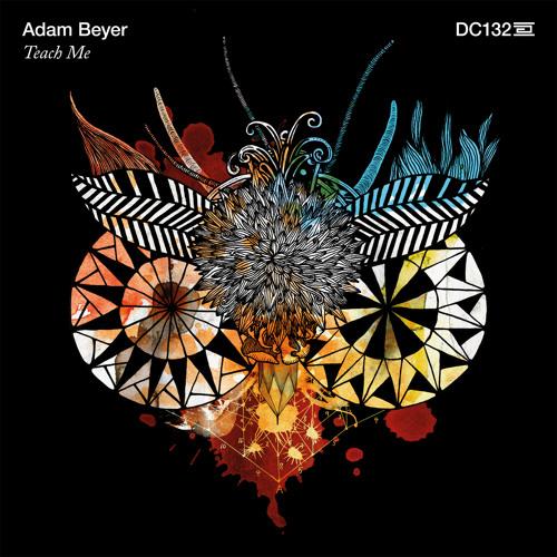Adam Beyer - Darlek - Drumcode - DC132