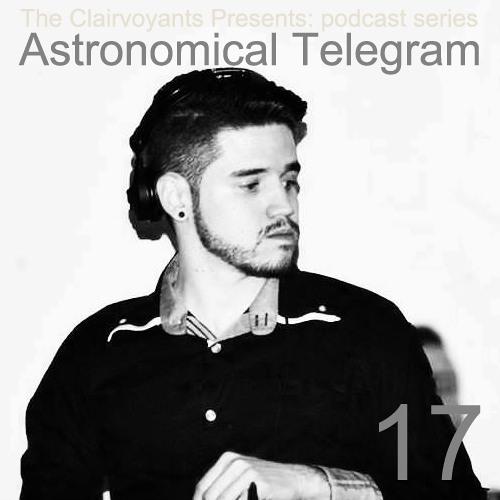 Presents: 17 Astronomical Telegram