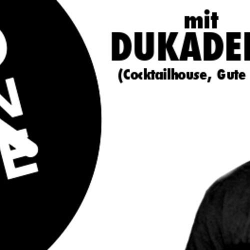 Dukadelik @ Radio Spurensuche M94,5 17.08.14