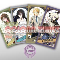 C★POP~COLONA TIMEZ~ Promotion File