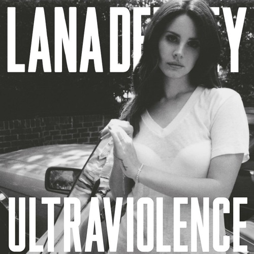 Lana Del Rey - Ultraviolence (Hotel Garuda Remix)