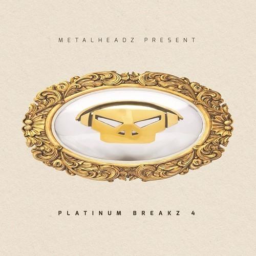 Dub Phizix & Skeptical - Deeper Love - Metalheadz