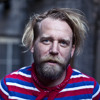 Tony Law 'I'm bringing back the unitard with tassles'