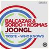 SB054 | Balcazar & Sordo + Kosmas 'Triste' (Original Mix)