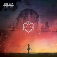 ODESZA Say My Name (Ft. Zyra) Artwork