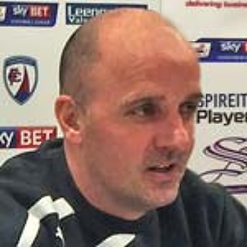 Paul Cook Interview 18-08-14