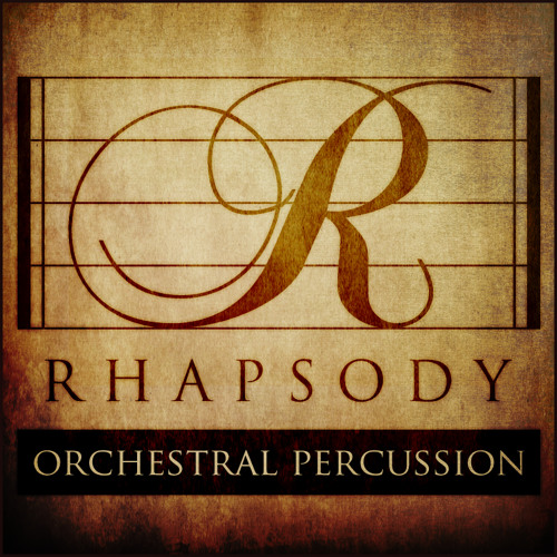Rhapsody: Orchestral Percussion