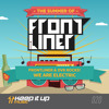 Frontliner & DV8 ROCKS! - We Are Electric | TSOF 7/14