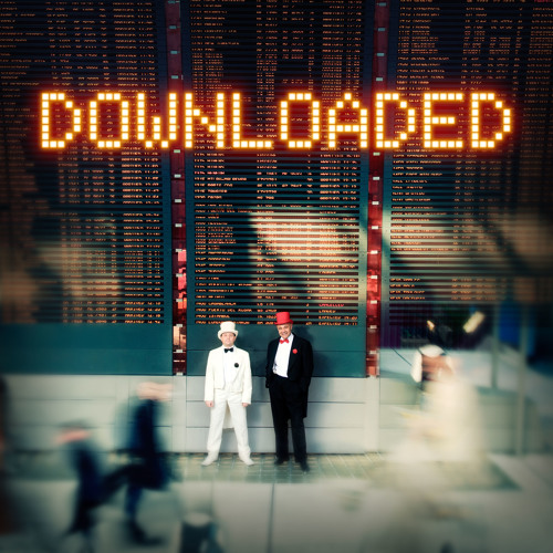 #FreeDL - Bart & Baker Ft. Lolly Wish - Downloaded (Dimitri From Paris Dub Remix)