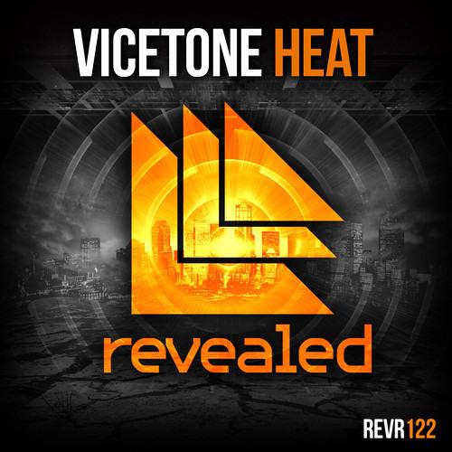 Vicetone - Heat