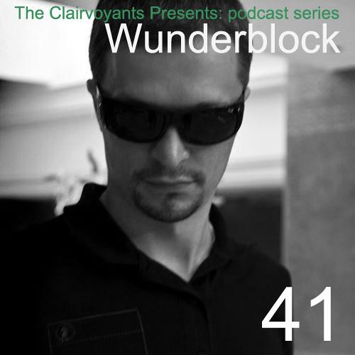 Presents: 41 Wunderblock