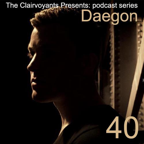 Presents: 40 Daegon