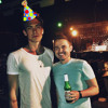 Happy Birthday Christian [Martin Garrix EDM.com Exclusive Remix]