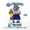 Bleu Davinci - Lil Nigga Ft. Fly Boy Pat Cap1 & Jim Jones
