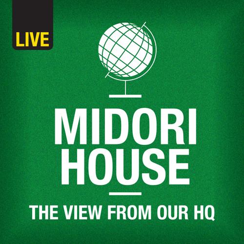 Midori House - Edition 719