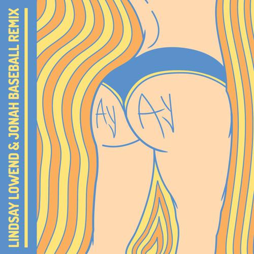 "GoldLink - ""Ay Ay"" (Lindsay Lowend & Jonah Baseball Remix)"