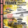 Tommy Aries live @ We Love Trance 16.08.2014