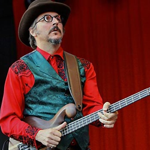 In the Studio with... Primus (2011)