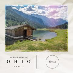 Damien Jurado - Ohio (filous Remix)