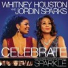 Whitney Houston & Jordin Sparks - Celebrate (Manrix Remix)