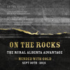 The Rural Alberta Advantage - On The Rocks