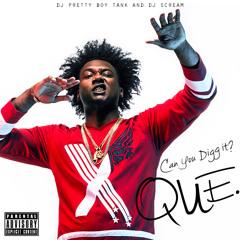 QUE. feat. 2 Chainz - Rich Problems (Prod. By Dj Mustard)