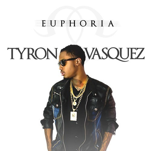 Tyron Vasquez – Relaxation @TyronVasquez_