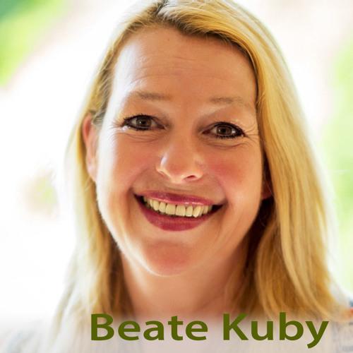 AtemPause von und mit Beate Kuby