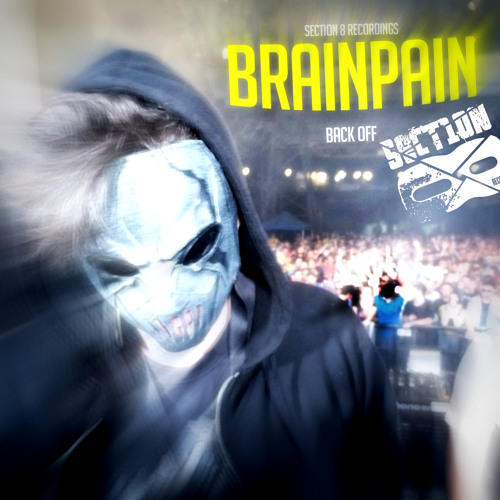 Brainpain - Back Off