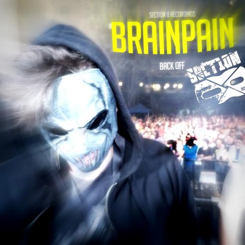 Brainpain - Oheyia