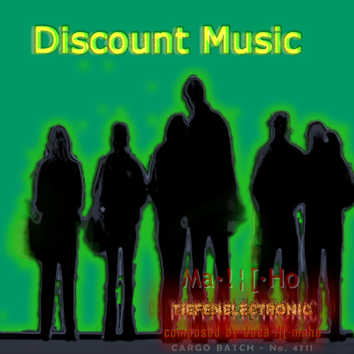 Discount Music 4