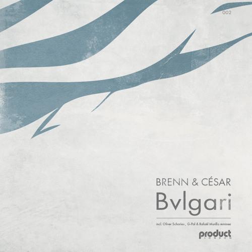 B1 - Bvlgari (G.Pal Remix)