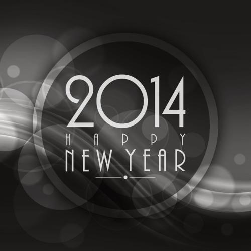 New Year January 2014 Mix