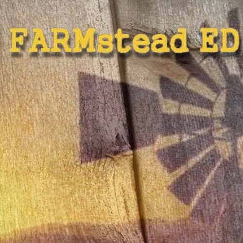 A Quick Bite with FARMstead Ed