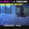 Johanndix Feat. Christina Perri - A Thousand Years [Original Mix]