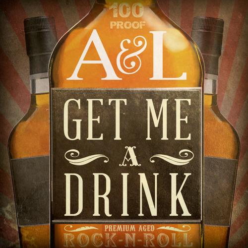 Get Me A Drink