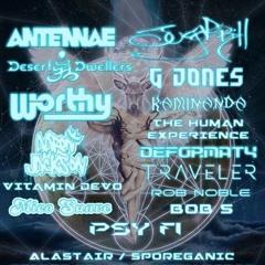 Live At Konnexion 2014 (Swarm Lord V.2)