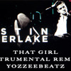 Justin Timberlake - That Girl (Instrumental Remake By YozzeeBeatz
