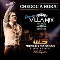 Cover mp3 Musica Nova - Wesley Safadão & Garota Safada - Eu