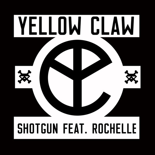 yellow - shotgun